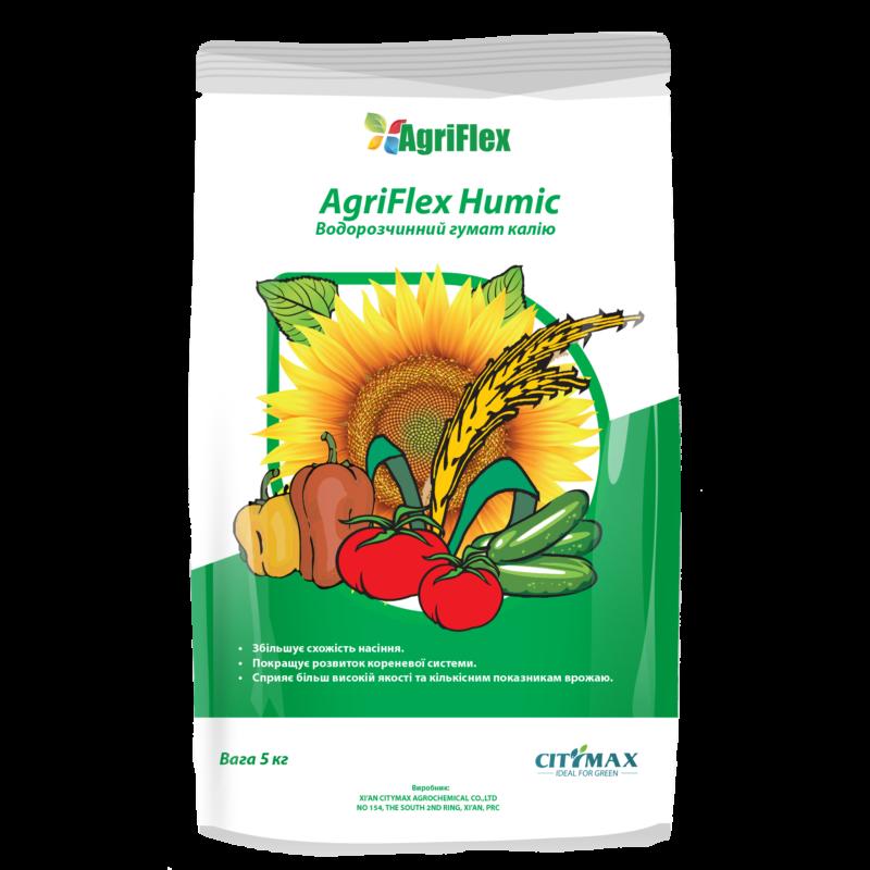 Agriflex Humic (1)