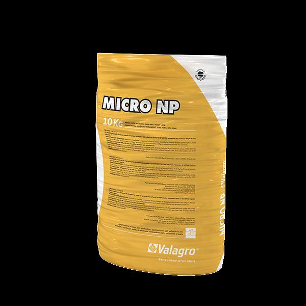 Micro NP